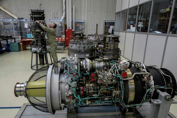 КМПО заключило контракт с петербургским «Климовым» на производство узлов двигателя ВК-2500. должен был поставлять примерно 30% — стартеры, силовые турбины, сопловые аппараты 3-й ступени. В намерениях был выпуск еще и камер сгорания, и сопловых аппаратов 1-й и 2-й ступеней. Это уже выход на 50%. Говорилось и о том, что есть техническая возможность наладить выпуск всего двигателя