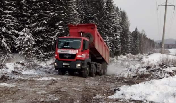 Возобновились работы попроекту очистки Черноисточинского водохранилища