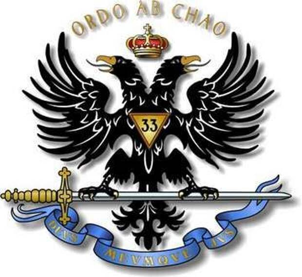 Глубинное государство чёрной аристократии, коронавирус и Новый мировой порядок. Часть 1