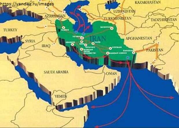Маршрут в обход Суэца: анонсирован срочный запуск маршрута до рубежей РФ