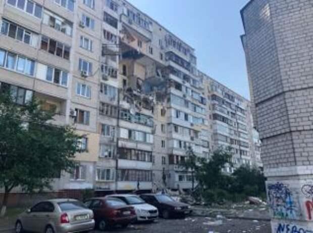 Два взрыва за два дня, в Киеве есть жертвы