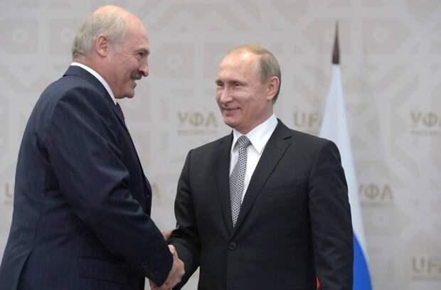Lidovky: Что решится на встрече Путина с Лукашенко