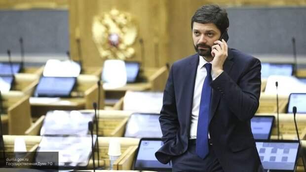 Козенко заявил, что Крым имеет полное право на днепровскую воду из Украины