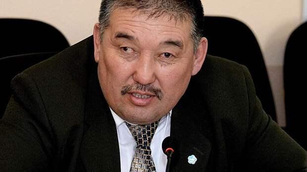 В Туве нашли раненого экс-министра сельского хозяйства и тело его жены