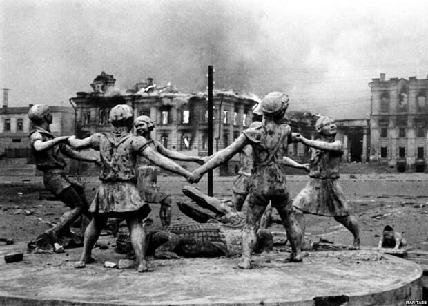Репарации по итогам Второй мировой войны: вопрос окончательно не закрыт