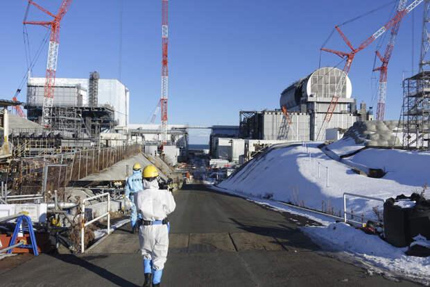 Десять лет фукусимской катастрофе: общество риска и академическое лицемерие