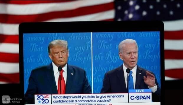 Политолог: США коверкают основные принципы демократии