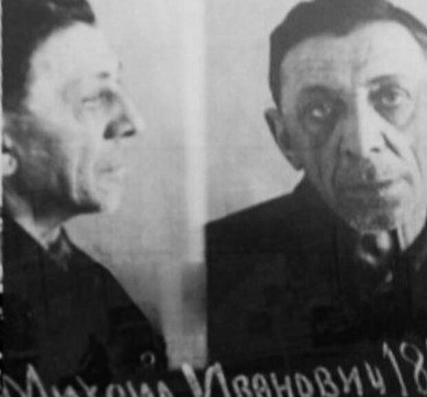 Михаил Букин: что стало с начальником «русского гестапо» после войны