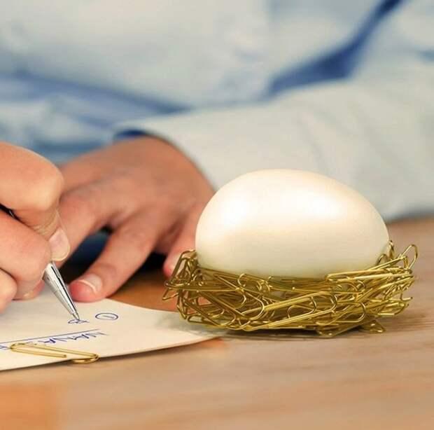 магнитное яйцо