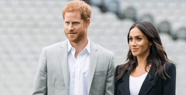 Стало известно, почему принцу Гарри и Меган придется вернуться в Великобританию