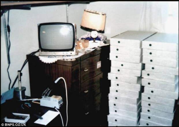 Первый компьютер Apple в спальне Стива Джобса, 1976 интересно, история, фото