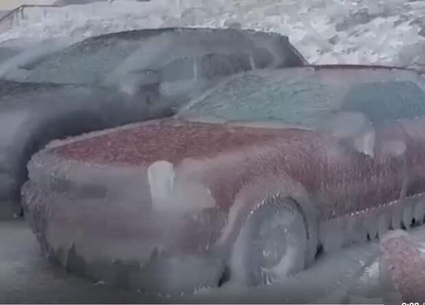 В Приморье режим ЧС: непогода оставила людей без света, тепла и воды