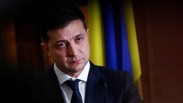 Зеленский не сделал выводов из событий 2014 года