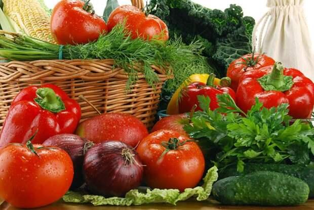 Какие овощи нельзя выращивать на одной грядке