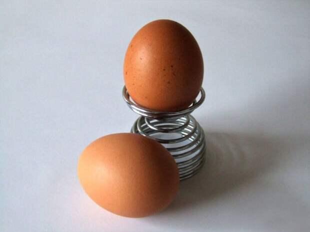 2. Сырые яйца продукты, хранение