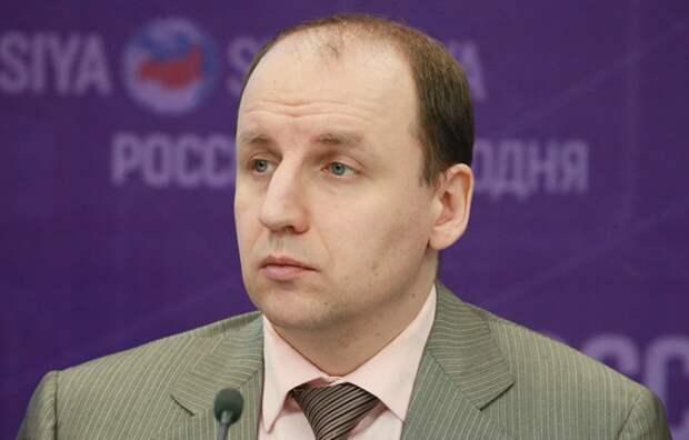 Политолог назвал реальную цель подготовки Чубаровым «марша достоинства» на Крым