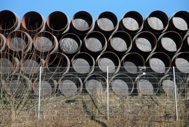 Украина призвала ЕС принять меры против запуска «Северного потока-2»
