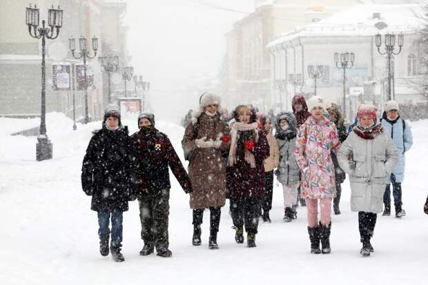 Нижегородскую область накрыли погодные аномалии: что происходит с климатом и когда ждать потепления