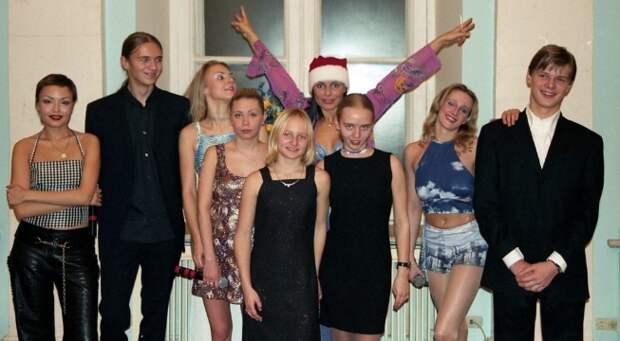 Беглый банкир Пугачев опубликовал архивные снимки дочерей Путина