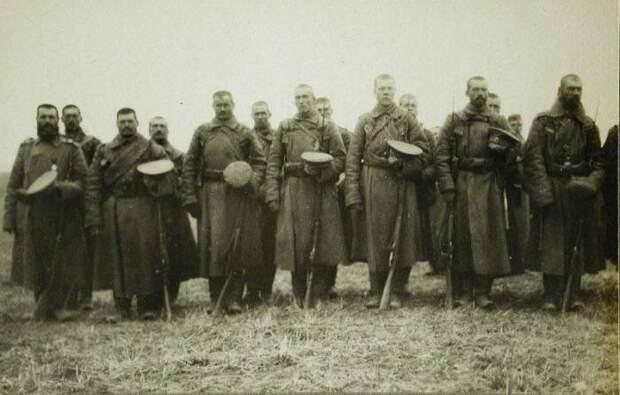 Как полковые священники защищали Родину