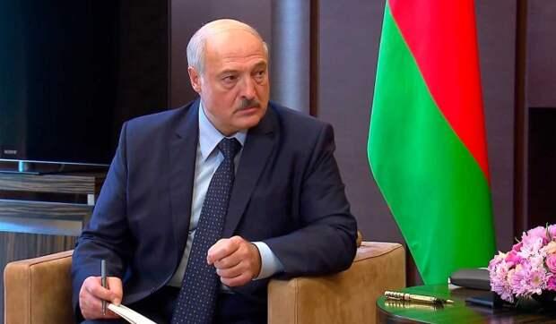Лукашенко сообщил о готовности вести диалог с оппозицией