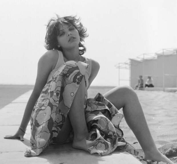 Женщины-иконы прошлого века, от фотографий которых у мужчин текут слюни