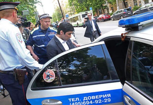 Глава столичного МВД потребовал уголовной ответственности за опасное вождение
