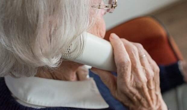 В марте диспетчеры Системы-112 приняли от оренбуржцев 18 тысяч ложных звонков