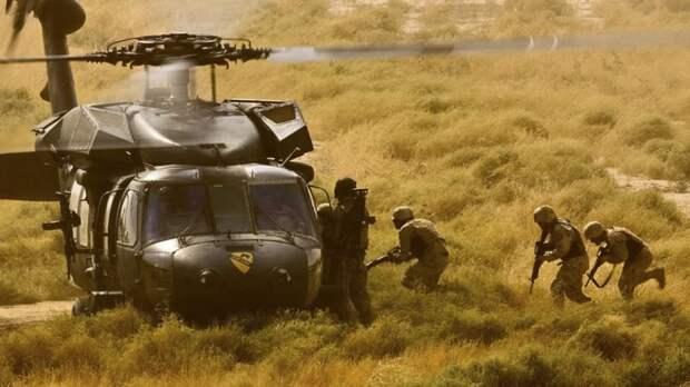 США объявили о дальнейшем сокращении контингента в Ираке