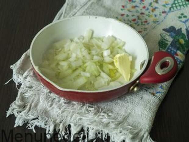 СУПНЫЙ ДЕНЬ. Суп с галушками