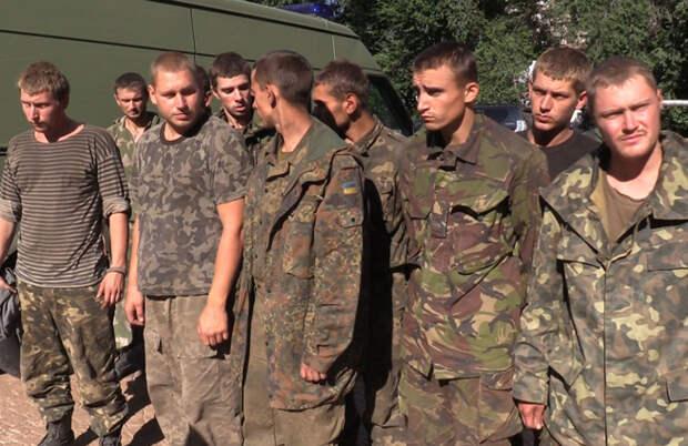 Только молниеносный бросок на Киев - герой ополчения отверг наступление на Украину широким фронтом