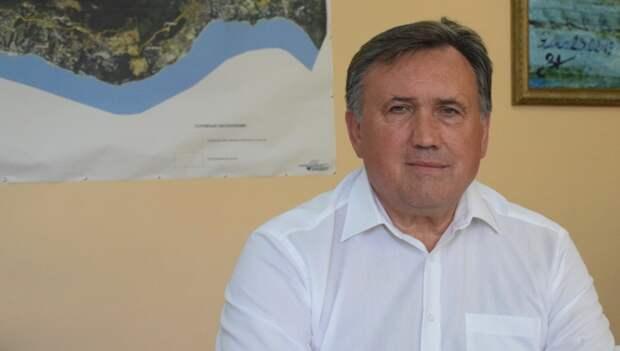 Белоруса Загорцева уволят с поста вице-мэра Ялты