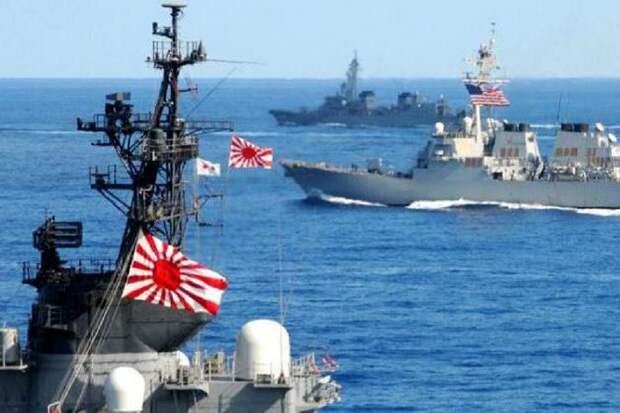 Япония включилась в программу нейтрализации гиперзвука РФ