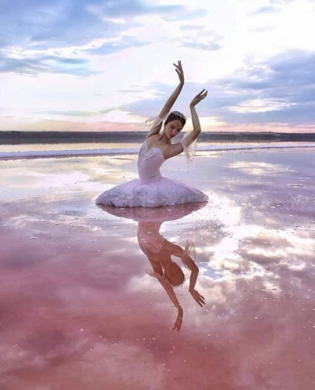 Великолепные постановочные фотографии от мастеров жанра