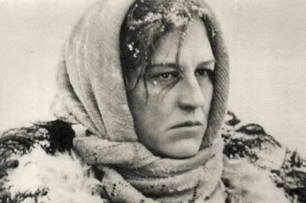 Лучшие роли Нонны Мордюковой