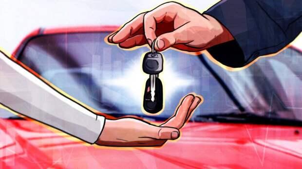 Жители ЯНАО быстрее всех смогут накопить деньги на покупку нового авто