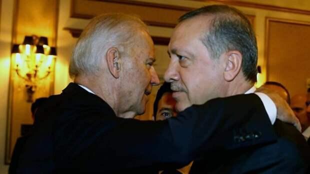 «Взбесить Эрдогана»:  зачем Байден намерен признать геноцид армян