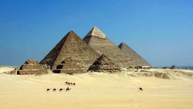 Если бы древние цивилизации не исчезли 9