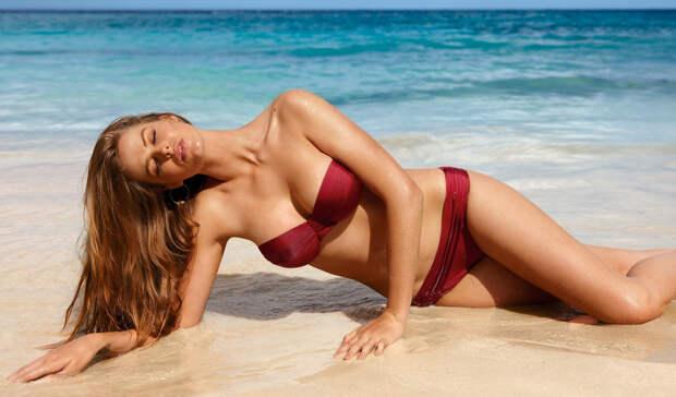 10 топ-моделей, изменивших мир моды навсегда