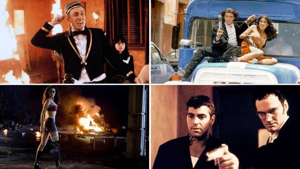 10 лучших фильмов Роберта Родригеса