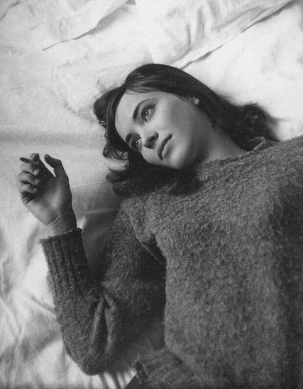 Анна Карина