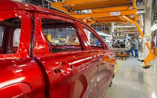 Недорогих российских автомобилей станет меньше