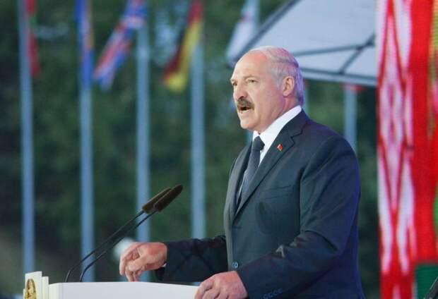Берлин выдвинул официальные требования к Лукашенко