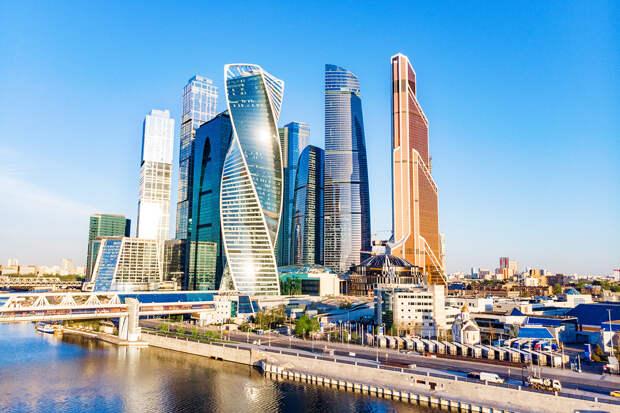 Названа стоимость самой дорогой квартиры в Москве