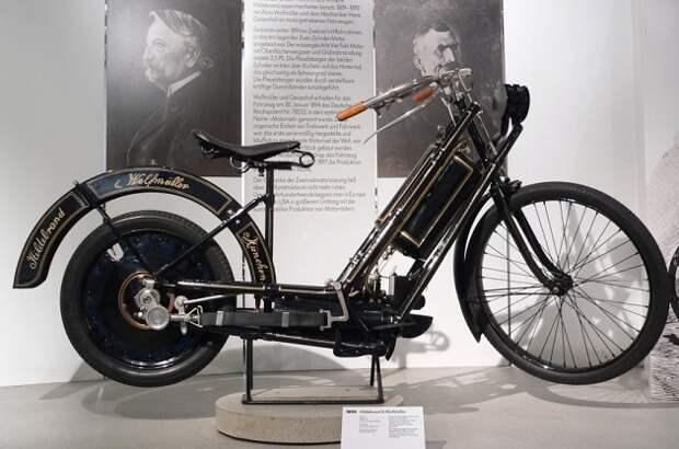 16 самых дорогих мотоциклов в мире