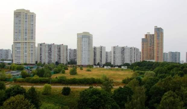 Нежилые помещения приобретет бизнес у города на западе Москвы