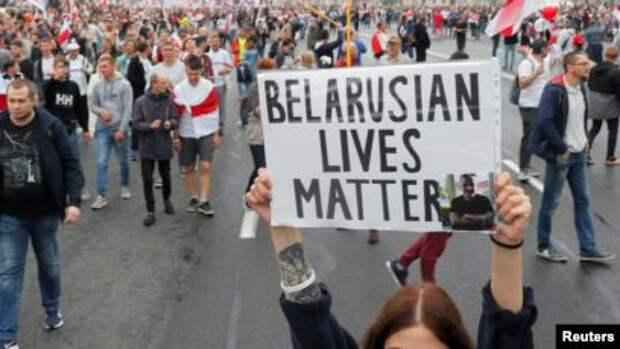 Протесты в Беларуси: армия выступила с предупреждением в адрес ...