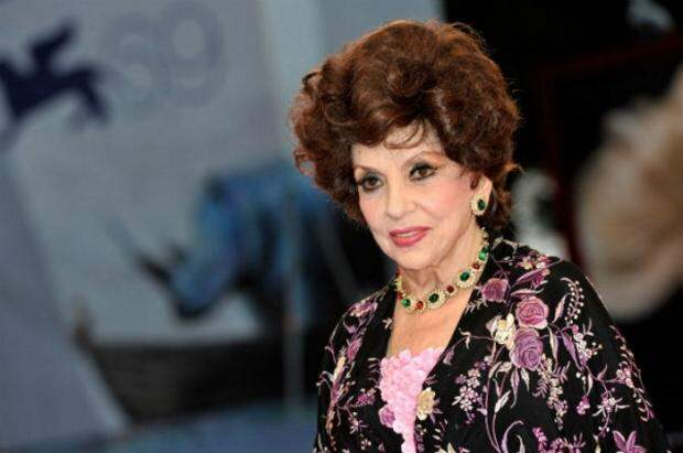 Джина Лоллобриджида: как сейчас выглядит 90-летняя актриса покорившая весь мир в 50-х