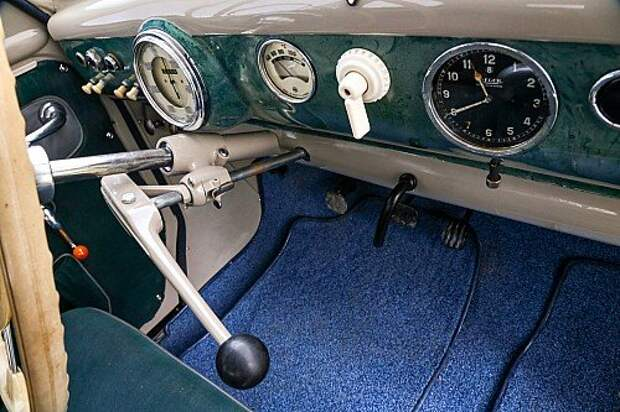Aero Minor II: подарок Сталину