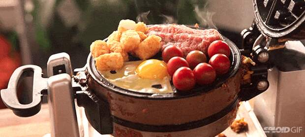 Увлекательный способ готовить для тех, кто совсем не любит готовить